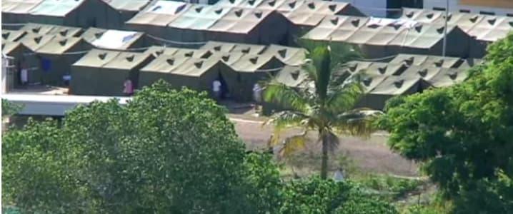 Nauru Camp