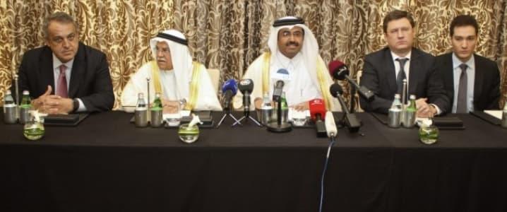Doha Meeting
