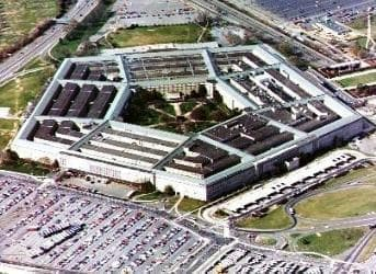 Short-Term Politics Stifles Pentagon's Green Energy Ambitions