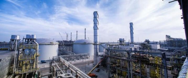 Saudi oil industry