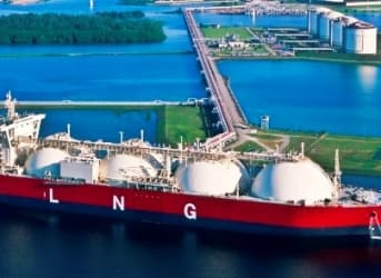 Qatar's LNG Dominance Threatened by Shell's Reported Withdrawal