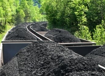 Canadian Coal Down but Not yet Completely Out