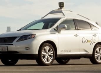 How Driverless Cars Will Upend Energy Markets