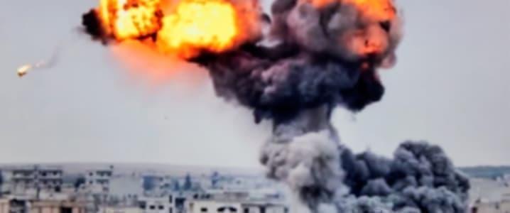 Syria Fears