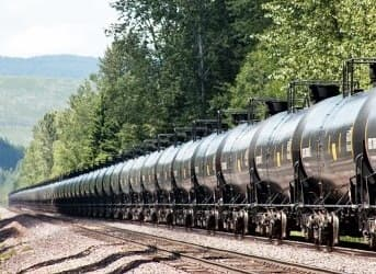 Will Rail Become the Next Target of Oil Protests?