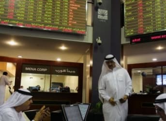 Gulf Stock Markets Feel The Pain From Low Oil Prices
