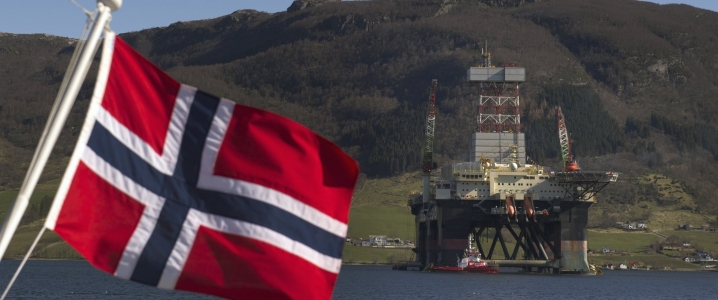 Norway oil gas