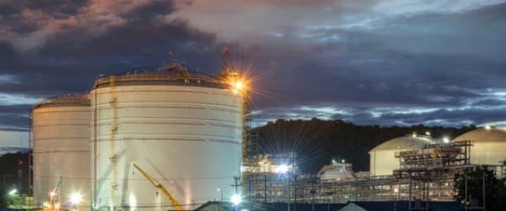 Storage Oil