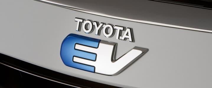 Toyota EV