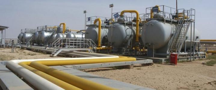 The Battle For Syria's Oil Region | OilPrice com