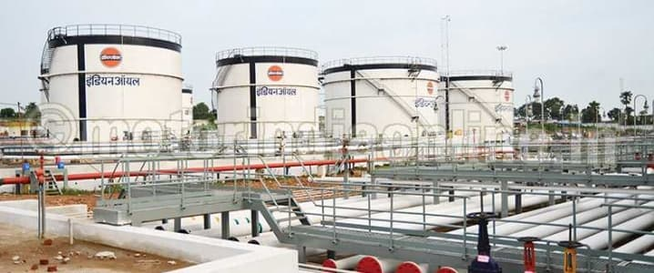 Higher Oil Prices Are Bad News For India | OilPrice com