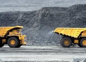 Giants Topple In The Beleaguered Coal Industry