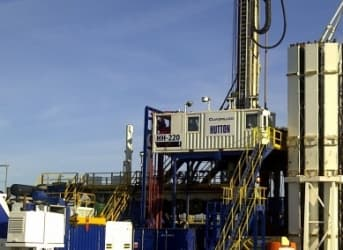 Leaked Document Could Shatter UK Shale Dreams