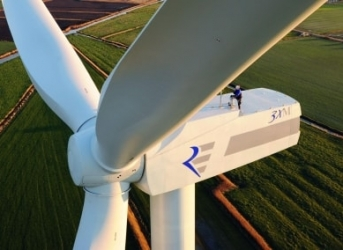 Wind Energy Could Blow U.S. Coal Industry Away