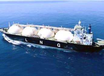 Can U.S. LNG Break Russia's Gas Grip on Europe?