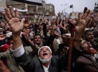 House of Saud to Meet Yemen's Oil Needs as Sana'a Internally Combusts