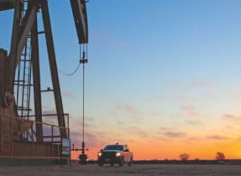 Top Three Rebound Stocks In The Permian Shale