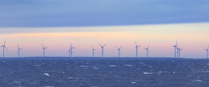 Norway Just Triggered An Offshore Wind Energy Boom