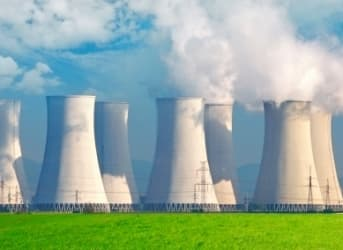 Shuttered Nuclear Plants Means U.S. Will Miss Climate Targets