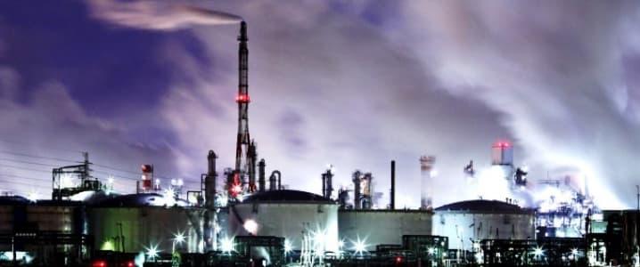 asia refinery