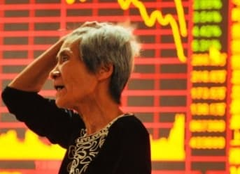 China's Stock Market Meltdown Not Over Yet