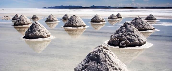 lithium brine