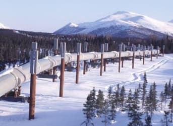 Alaska To Build A State-Owned Gas Pipeline?