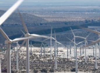 California Public Utilities Vote No On Energy Storage
