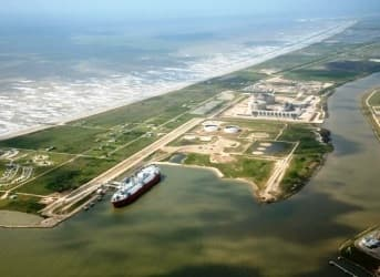 DOE Dashes Freeport LNG Export Hopes