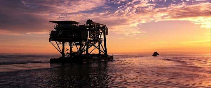 offshore field