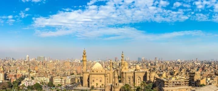 Egypt Prepares