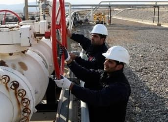 Ongoing Security Concerns In Kurdistan Have Oil Companies On Edge
