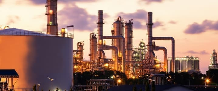 Refinery Africa