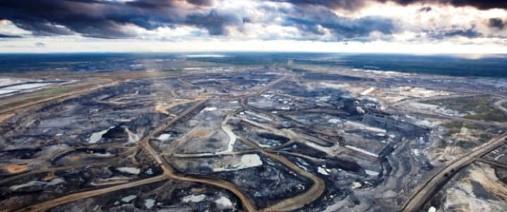 Image result for alberta tar sands pipeline