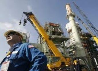 Chevron Pennsylvania Well Still Burning After Explosion