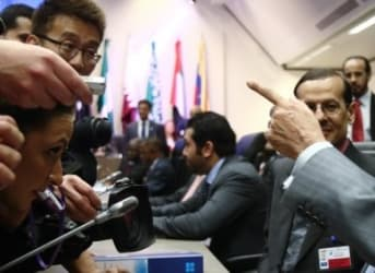 Saudis Prepared To Listen At OPEC Meeting