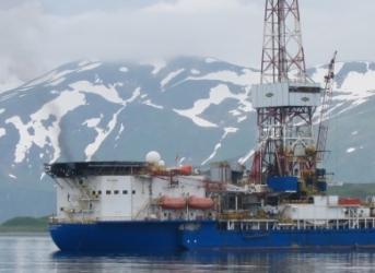 Low Prices Help Arctic Avoid A 'Gold Rush' Scenario