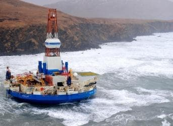 Oil Industry Unfazed by Shell's Arctic Follies