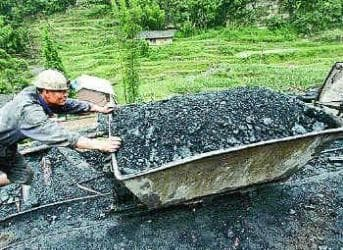 Surprise! India's coal sector mired in scandal