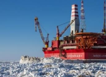 Is Russia The King Of Arctic Oil By Default?