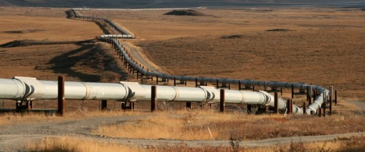 Trump To Clear Way For Oil Pipelines Oilprice Com