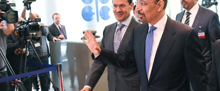 al Falih OPEC