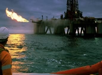 Marathon Abandons $270 Million Ultra-Deepwater Project