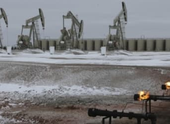 The Return Of Peak Oil – Worrying Signs From U.S. And Russia