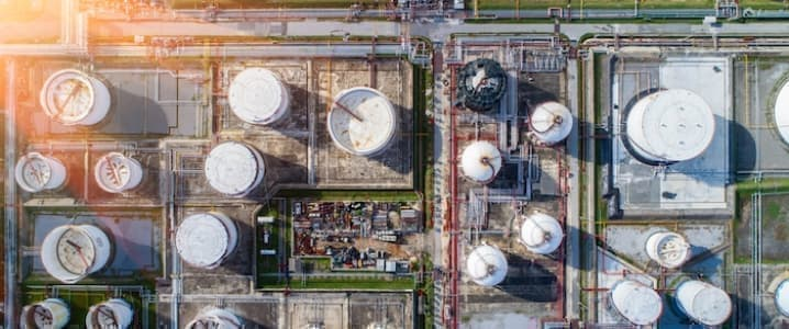 Asian Oil Product Glut
