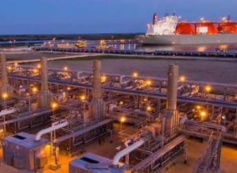North-American LNG Could Weaken Russia's Grip On Europe
