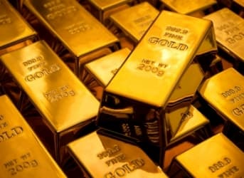 Will Gold Be The Beneficiary Of Oil, Equities Plunge?