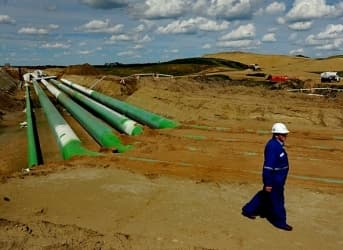 White House Delays Keystone XL Decision Until Nebraska Legal Challenge Settled