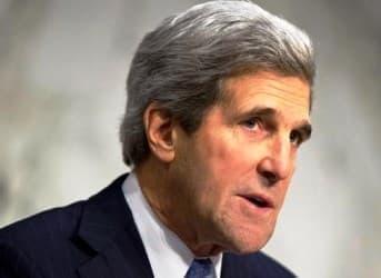 Is There Oil in 'Kryzakhstan'? Ask John Kerry