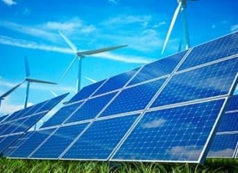 European Renewables Investment Heads Towards Zero